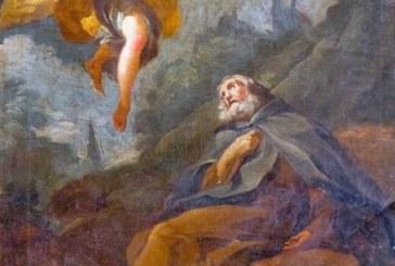 Una investigación confirma que «El éxtasis de San Antonio Abad» es de Goya