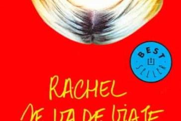 """""""Raquel se va de viaje"""""""