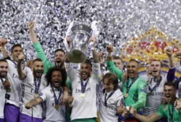 4-1: El Real Madrid hace historia y gana la Duodécima