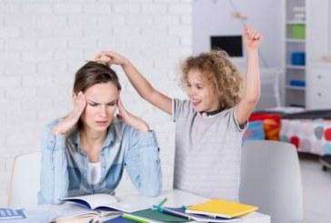 Diferencias entre niño hiperactivo y niño con TDAH