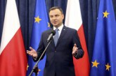 El presidente polaco vetará la polémica ley que permite al Gobierno reemplazar a los jueces del Supremo