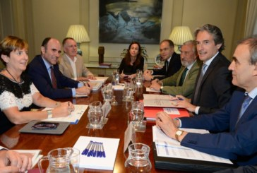 Fomento adjudicará en primavera las obras del AVE entre Villafranca y Olite