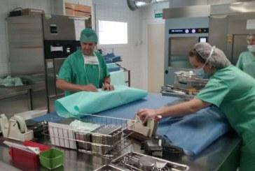 El Hospital de Estella asume la esterilización del instrumental