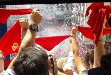 Asiron: La potestad de elegir quién lanzará el chupinazo es de la ciudadanía