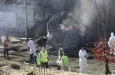 Mueren 24 personas en Kabul en un atentado con coche bomba de los talibanes