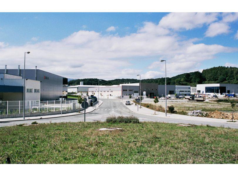 Declarado de interés foral un proyecto empresarial para fabricar ejes de generadores eólicos en Lecunberri
