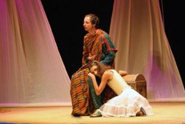 AGENDA: de 24 a 30 de julio, en Olite (Navarra), Teatro Festival de Olite