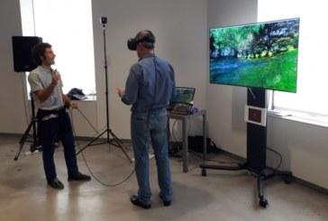 Expertos y empresas revelan el potencial de la realidad virtual en la Thinking Party