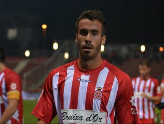 Sebas Coris jugará cedido en Osasuna