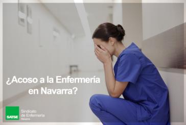 ¿Es la Enfermería la cabeza de turco de los problemas de la Sanidad navarra?