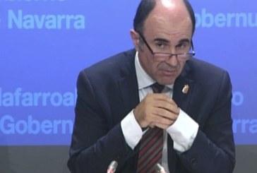 El Gobierno de Navarra aumenta las medidas de impulso de la economía en los Presupuestos