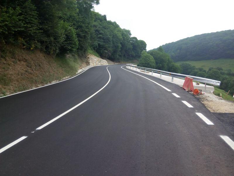17,85 millones para mantener las carreteras de Navarra hasta 2021