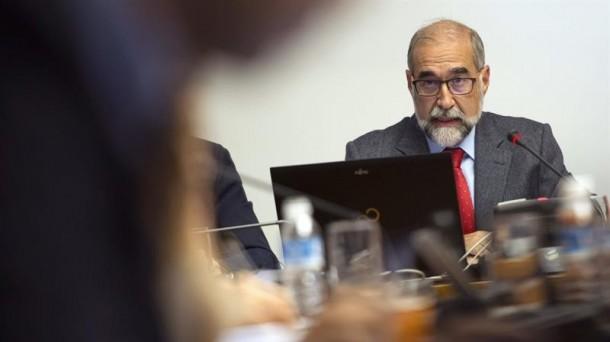 Domínguez alerta que el gasto farmacéutico ha crecido más de un 80% desde 2008