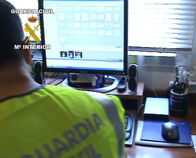 La Guardia Civil pone en marcha su nueva Sede Electrónica