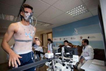 Los jugadores de Osasuna siguen con pruebas médicas