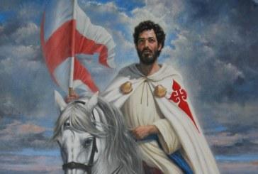 EDITORIAL: 25 de julio, día de Santiago patrón de España