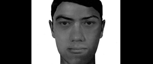 Las autoridades difunden un retrato robot del secuestrador de la española Garrido