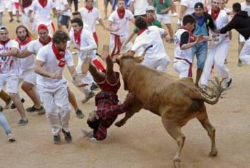 Cizur Mayor vota a favor de suprimir la suelta de vaquillas