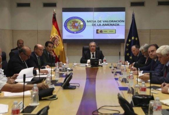 Interior da por desarticulada la célula terrorista de Cataluña y la Generalidad le contradice