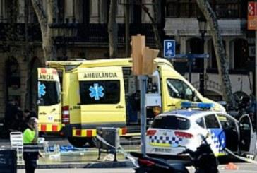 Las víctimas de los ataques son de hasta 34 nacionalidades