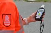 Investigado un conductor tras accidentarse bebido en Arizkun