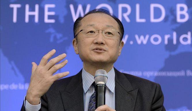 El Banco Mundial eleva el crecimiento chino de este año y mantiene el de 2018