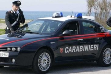 Matan a tiros a dos mafiosos en Italia y a dos testigos presenciales