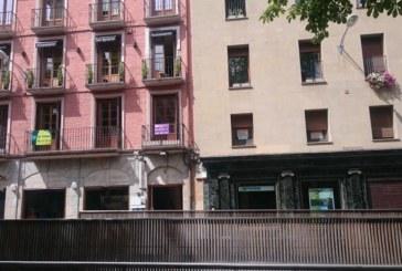El precio de la vivienda de segunda mano baja en Navarra un 1,5 %