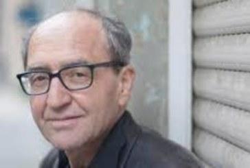 Detienen en Granada al escritor Dogan Akhanli, reclamado por Turquía