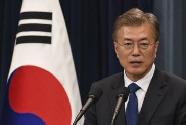Seúl advierte a Washington contra la intervención unilateral en Corea del Norte