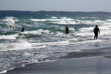 Las muertes por ahogamiento crecen un 14% en la primera quincena de julio