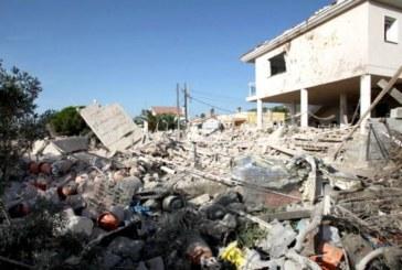 """El grupo terrorista preparaba en la casa de Alcanar un atentado """"de mayor alcance"""" en Barcelona"""