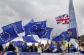 """El Gobierno británico descarta celebrar un segundo referéndum sobre el """"brexit"""""""