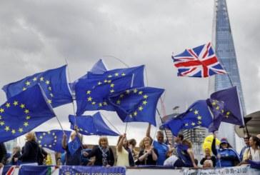 """Londres simplificará el registro para los ciudadanos comunitarios tras el """"brexit"""""""
