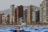 Una estrategia del Gobierno subraya que no cabe más construcción en la costa