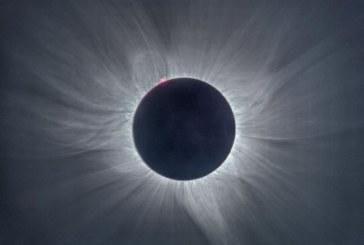 El eclipse solar del 21, un gran evento en EEUU que se disfrutará poco en España