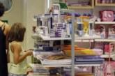 La vuelta al cole costará a las familias navarras 940 euros de media en Navarra