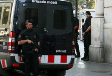 Catorce muertos y 5 terroristas abatidos en dos atentados yihadistas en Barcelona y Cambrils