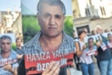 El periodista turco alega que puede ser ejecutado si se le entrega a Erdogan