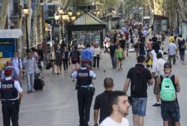 """La prensa mundial recoge el """"terror"""" provocado por los atentados en Cataluña"""