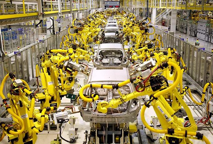 El 69% de las empresas no está preparado para la robótica ni la inteligencia artificial