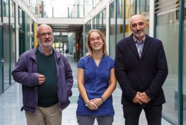 Una doctorando de la UPNA premiada en un congreso europeo