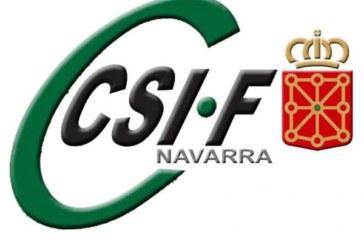 CSIF exige a Educación que diga el número definitivo de plazas de la OPE