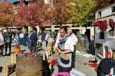 AGENDA: 18 a 27 de octubre, en Navarra, 5ª semana del Pimiento del Piquillo de Lodosa y el Tinto D.O. Navarra