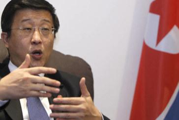 España comunica al embajador de Corea del Norte que debe abandonar el país