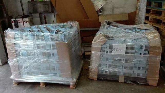 La Guardia Civil busca documentación del 1-0 en una empresa de mensajería de Hospitalet
