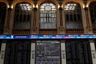 El IBEX abre con una subida del 0,05 % y se sitúa en 9.164 puntos