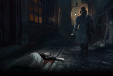 Asesinatos en Londres