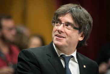 La Justicia belga cierra el proceso de extradición contra Puigdemont tras la petición del Supremo