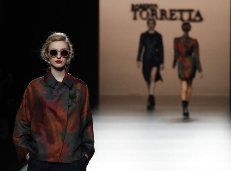 Roberto Torretta, más comercial con esencia femenina